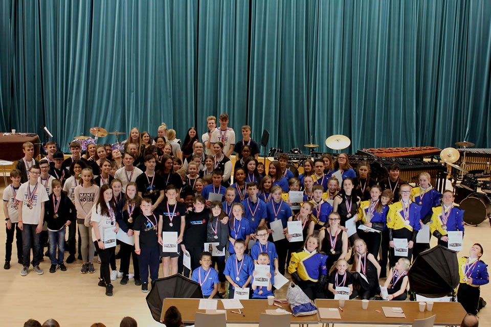byba individuals and ensembles group photo