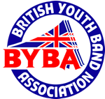 British Youth Band Association (BYBA) Logo