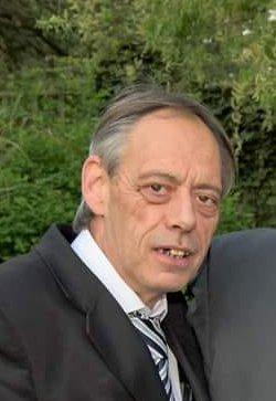 Tony Hendle