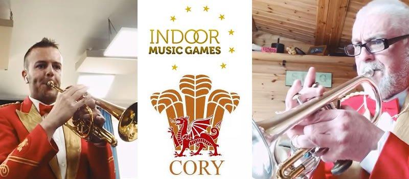 cory band updates