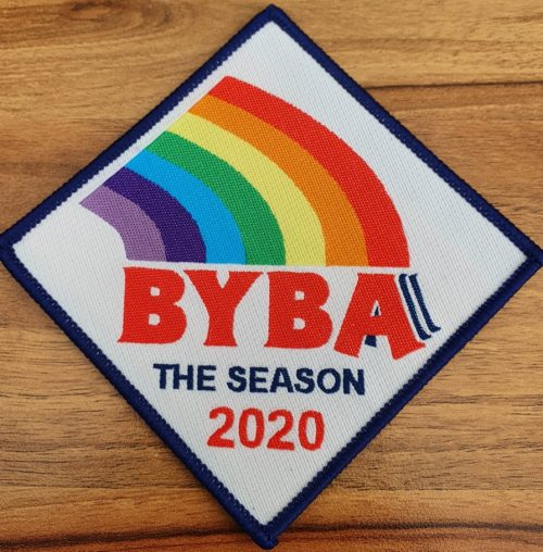2020 pride patch